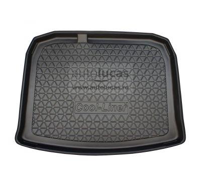Tavita portbagaj Audi A3  Sportback (8PA), fab. 2004.09 - 2013.01, hatchback 5usi, Premium