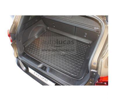 Tavita portbagaj Renault Kadjar, fab. 2015.06 -, suv 5usi, Premium