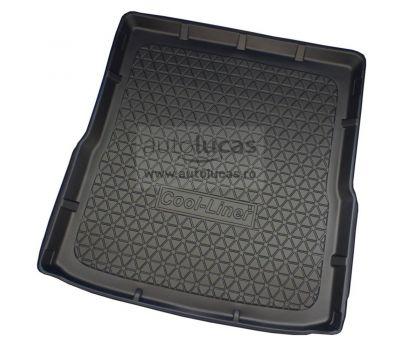 Tavita portbagaj Volkswagen Passat B7 (3C), fab. 2010.10 - 2014, combi/break, Premium