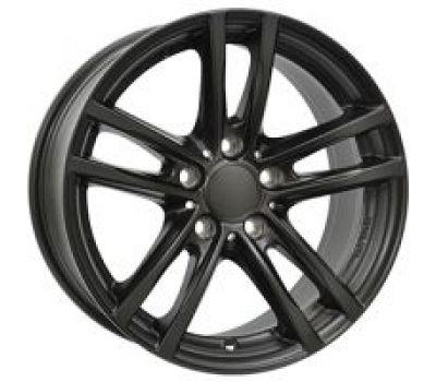 Alutec X10 Metal Grey 7J x 16 Inch 5X112 et47