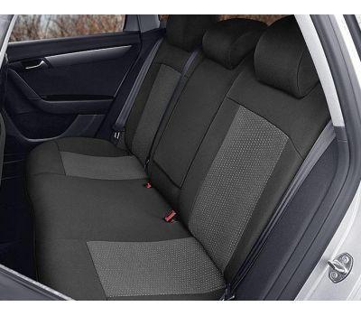 Set Huse scaune pentru VW Passat B7 fata – spate Kegel