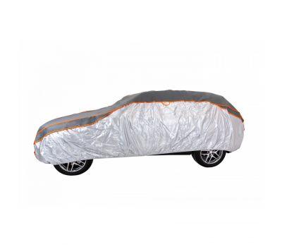 Prelata auto anti grindina, husa exterioara protectie, marime XL 530x177x119cm