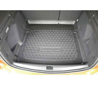Tavita portbagaj Dacia Duster II 4x2, fab. 2018.01 -, suv 5usi, Premium