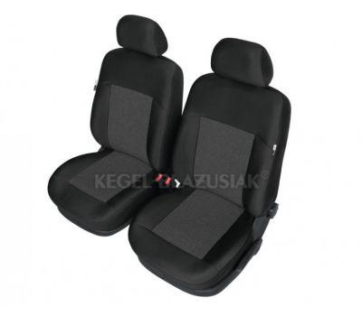 Set huse scaun model Apollo pentru Audi 100 set huse auto Fata