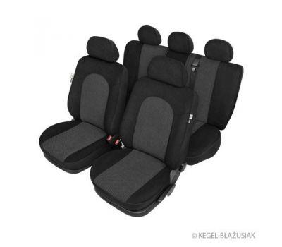 Set huse scaune auto Atlantic pentru Alfa Romeo Mito