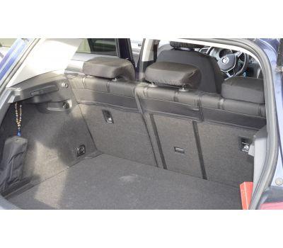 Set huse scaune auto Kegel Tailor Made pentru Vw Golf 7 2012- , set huse fata + spate -  Huse DEDICATE
