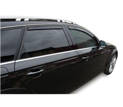 Paravant AUDI A6, dupa 2011, combi / set fata si spate - 4 buc.