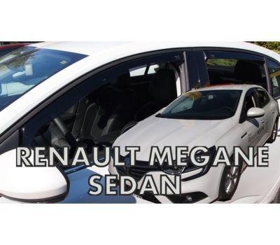 Paravant RENAULT MEGANE 4 GRAND COUPE, 2016- / set fata si spate - 4 buc.