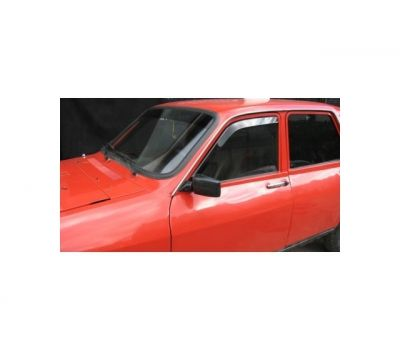 Paravant DACIA  1300 Sedan(limuzina) si Combi an fabr.  (marca  HEKO) / set fata - 2 buc.