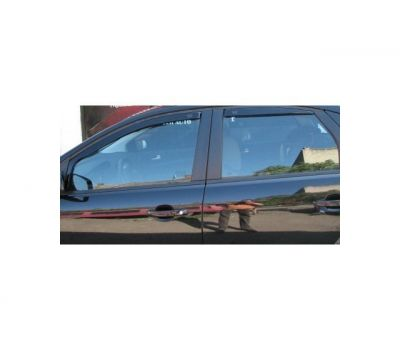 Paravant FORD FOCUS Sedan(limuzina) si Hatchback an fabr. 2004 - 2011 (marca  HEKO) / set fata - 2 buc.