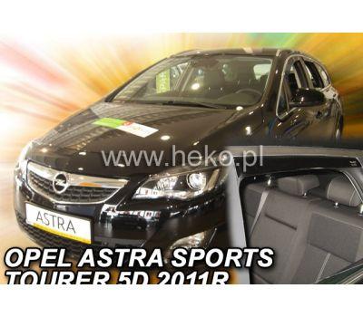 Paravant OPEL ASTRA Combi an fabr. Astra J 2009-- (marca  HEKO) / set fata - 2 buc.