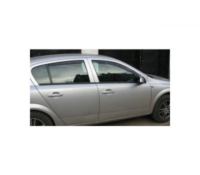 Paravant OPEL ASTRA Hatchback an fabr. Astra H Classic 2009 -  (marca  HEKO) / set fata si spate - 4 buc.