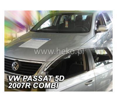Paravant VW PASSAT Combi an fabr. 2005-- (marca  HEKO) / set fata si spate - 4 buc.