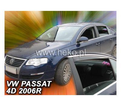 Paravant VW PASSAT Sedan(limuzina) an fabr. 2005- (marca  HEKO) / set fata si spate - 4 buc.