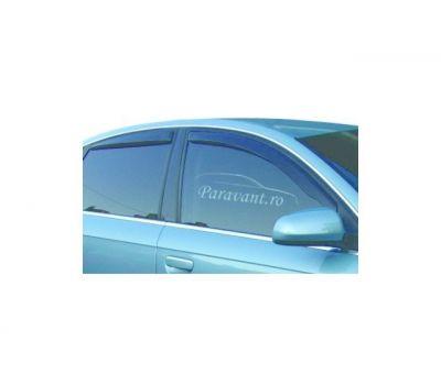 SKODA OCTAVIA II FACELIFT hatchback 2009-2013 (marca Heko) / set fata si spate - 4 buc.