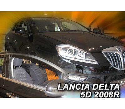 Paravant LANCIA   DELTA Hatchback an fabr. 2008- (marca  HEKO) / set fata si spate - 4 buc.
