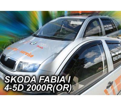Paravant SKODA   FABIA  Hatchback si Combi an fabr. 2000 -- (marca  HEKO) / set fata - 2 buc.