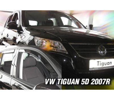 Paravant VW TIGUAN  an fabr.  (marca  HEKO) / set fata si spate - 4 buc.