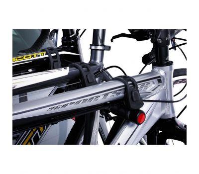 Suport biciclete Thule HangOn 974 cu prindere pe carligul de remorcare - pentru 3 biciclete