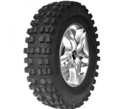 Black-star CROSS 185/70/R14 88N all season / off road (RESAPAT)