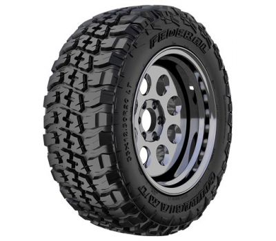 Federal COURAGIA M/T 35/12.5/R20 121Q all season / off road