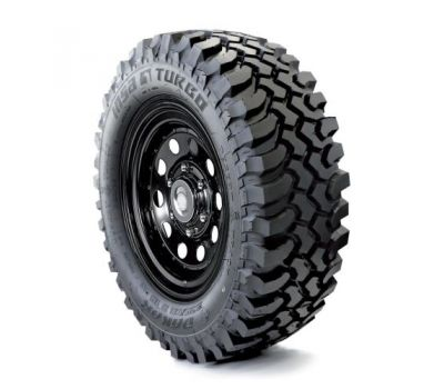 Insa Turbo DAKAR 205/70/R15 96S all season / off road (RESAPAT)