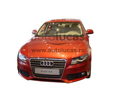 Tavita portbagaj Audi A4 (B8) 8K, fab. 2007.09 - 2015.08, sedan, cu panza antialunecare