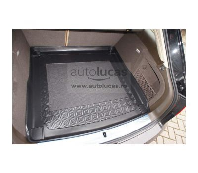 Tavita portbagaj Audi A4 (B8)  8K, fab. 2008.03 - 2015.08, combi/break, cu panza antialunecare