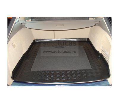 Tavita portbagaj Audi A6 (C6) 4F, fab. 2005.03 - 2011, combi/break, cu panza antialunecare