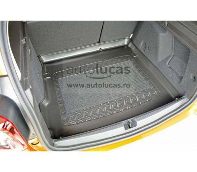 Tavita portbagaj Dacia Duster II 4x2, fab. 2018.01 -, suv 5usi, cu panza antialunecare