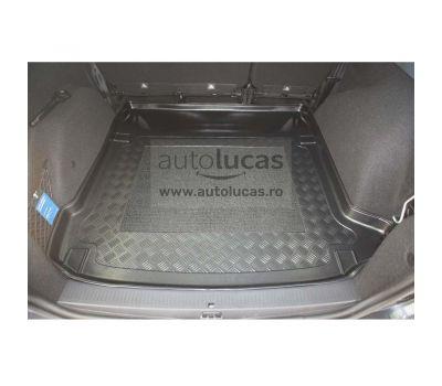 Tavita portbagaj Dacia Lodgy, fab. 2012.07 -, van 5usi, cu panza antialunecare