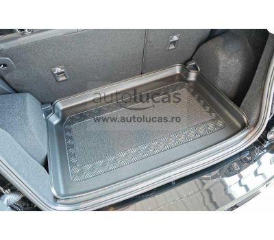 Tavita portbagaj Ford EcoSport III, fab. 2018.02 -, suv 5usi, cu panza antialunecare
