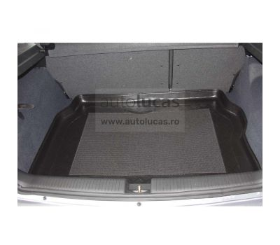 Tavita portbagaj Opel Astra G (Classic II), fab. 1998 - 2009, hatchback 3/5usi, cu panza antialunecare