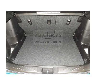 Tavita portbagaj Suzuki Vitara, fab. 2015.03 -, suv 5usi, cu panza antialunecare