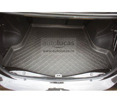 Tavita portbagaj Dacia Logan II, fab. 2013.03 -, sedan, Guardliner