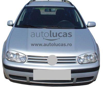 Tavita portbagaj Volkswagen Golf IV  (1J5), fab. 1999 - 2006, combi/break, cu panza antialunecare