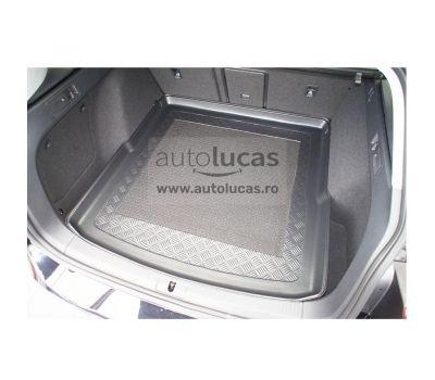 Tavita portbagaj Volkswagen Golf VII (AU), fab. 2013.09 -, combi/break, cu panza antialunecare
