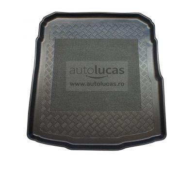 Tavita portbagaj Volkswagen Passat B8, fab. 2014.12 -, sedan, cu panza antialunecare
