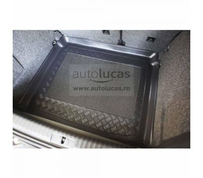 Tavita portbagaj Volkswagen Tiguan I (5N), fab. 2007.07 - 2016.04, suv 5usi, cu panza antialunecare