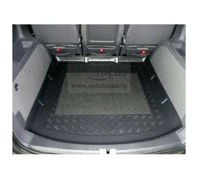 Tavita portbagaj Volkswagen Touran (1T), fab. 2003.03 - 2010, van 5usi, cu panza antialunecare